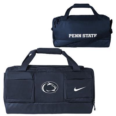 NIKE - Penn State Nike Vapor Duffel