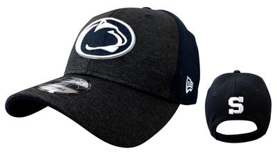 New Era Caps - Penn State Adult Shaded Front Hat