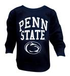Penn State Infant Organic Cotton Crew