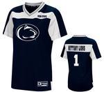 Penn State Women's My Agent #1 Jersey NAVY