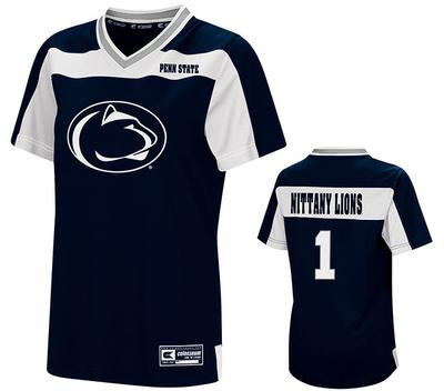 Colosseum - Penn State Women's My Agent #1 Jersey