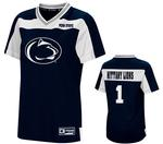 Penn State Women's My Agent #1 Jersey