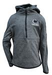 Penn State Under Armour Youth Phenom Hood