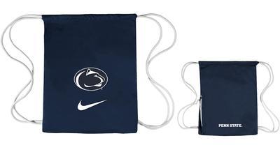 NIKE - Penn State Nike Vapor Gymsack