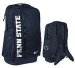 Penn State Nike Vapor Backpack NAVY