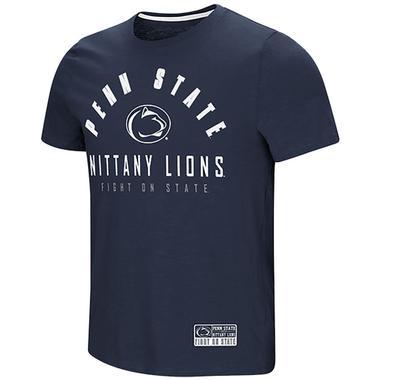 Colosseum - Penn State Men's Rah Rah Rah T-Shirt