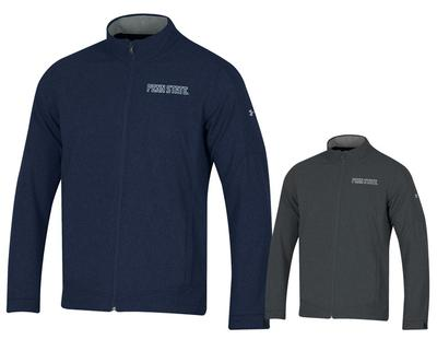 UNDER ARMOUR - Penn State Under Armour Men's Softshell Jacket