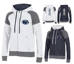 Penn State Champion Women's Heritage Full-Zip Hood