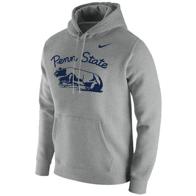 NIKE - Penn State Nike Men's Throwback Hood