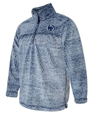 The Family Clothesline - Penn State Youth Sherpa Pullover Quarter Zip