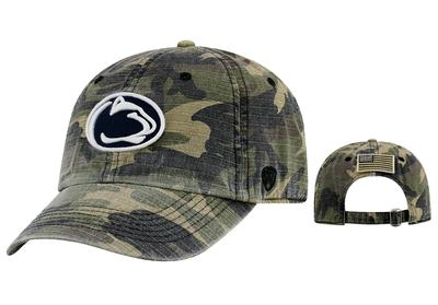 Top of The World - Penn State Adult Heroes Hat