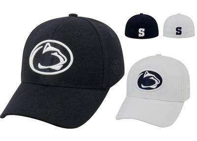 Top of The World - Penn State Adult PRCMF Hat