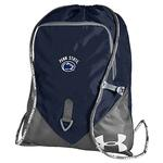 Penn State Under Armour Undeniable Sackpack NAVY