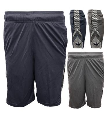 UNDER ARMOUR - Penn State Under Armour Men's Space the Floor Shorts