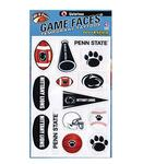 Penn State Assorted Waterless Tattoos