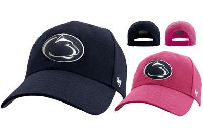 47 Brand Twins - Penn State Toddler Basic MVP Hat