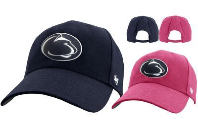 47 Brand Twins - Penn State Infant Basic MVP Hat