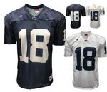 Penn State Adult Champion #18 Football Jersey