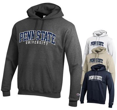 Champion - Penn State Champion Eco Powerblend Hood