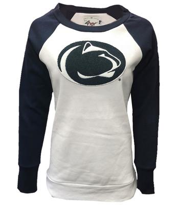 G-III Apparel - Penn State Women's Top Ranking Crew