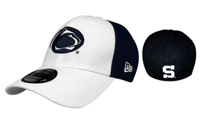 New Era Caps - Penn State Adult 2T Sided Hat
