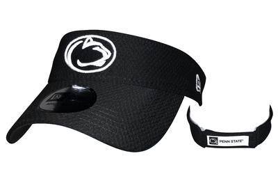 New Era Caps - Penn State Adult NE17 Training Visor