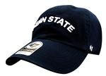 Penn State Adult '47 Clean Up Hat NAVY