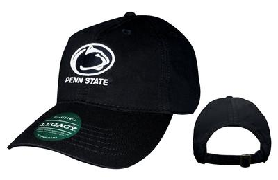 Legacy - Penn State Adult Logo Block XL Hat