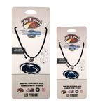 Penn State Fandazzler Lites Necklace