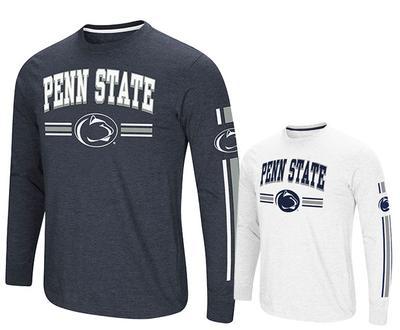 Colosseum - Penn State Men's Touchdown Long Sleeve