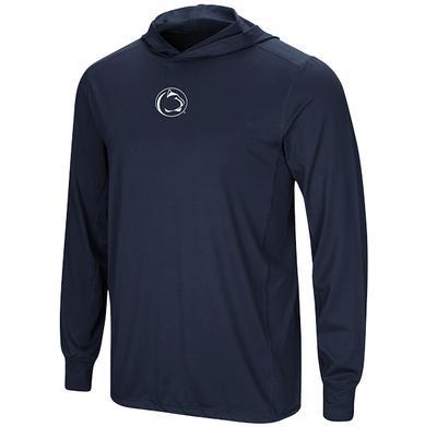 Colosseum - Penn State Men's LT Hooded Long Sleeve