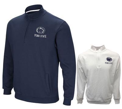 Colosseum - Penn State Men's Playbook Quarter Zip