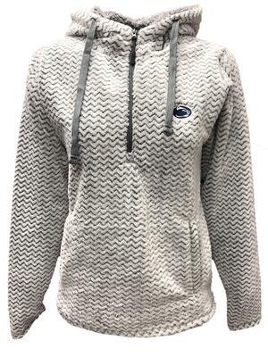 J. America - Penn State Women's Chevron Swag Jacket