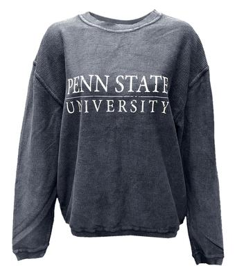 Chicka-D - Penn State Women's Corded Crew