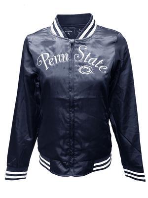 Antigua - Penn State Women's Strut Bomber Jacket