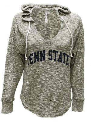 Chicka-D - Penn State Women's Cozy Fleece Hood