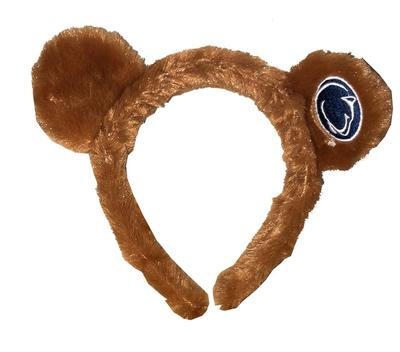 Mascot Factory - Penn State Nittany Lion Ears Headband