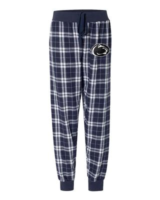 The Family Clothesline - Penn State Women's Tailgate Flannel Joggers