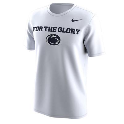 NIKE - Penn State Nike Men's For the Glory T-Shirt