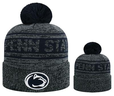 Top of The World - Penn State Adult Sockit To Me Knit Hat