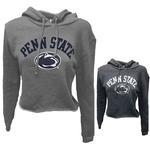 Penn State Women's Cassie Crop Hood