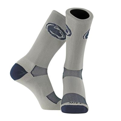 TCK - Penn State Adult Performance Crew Sock