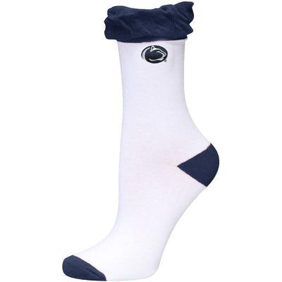 ZooZatz - Penn State Adult Kickoff Crew Sock