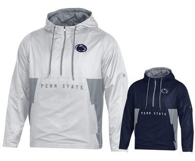 UNDER ARMOUR - Penn State Men's Under Armour Anorak PO Jacket