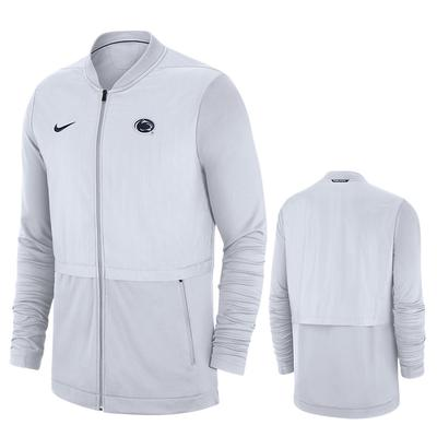 NIKE - Penn State Nike Men's Elite Hybrid Jacket