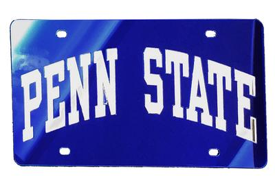 Stockdale - Penn State Arch License Plate