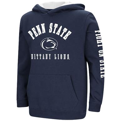 Colosseum - Penn State Youth Berminator Hood