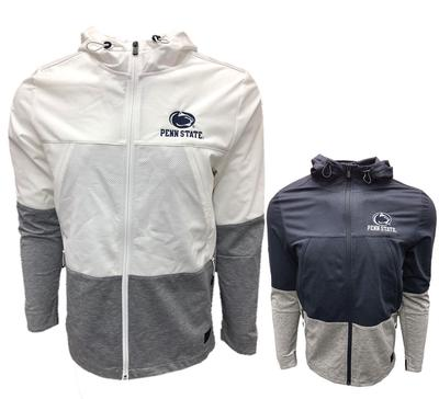 UNDER ARMOUR - Penn State Under Armour Men's Lightweight Swacket