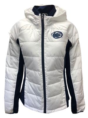 G-III Apparel - Penn State Women's Defense Polyfill Jacket