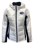 Penn State Women's Defense Polyfill Jacket